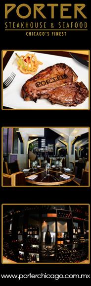 Porter Steakhouse & Seafood